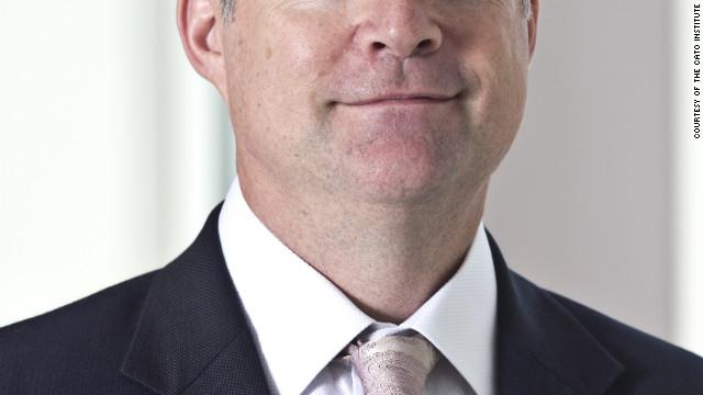 Daniel Ikenson