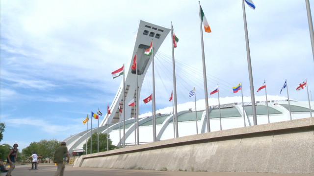 newton olympics montreal legacy_00001101