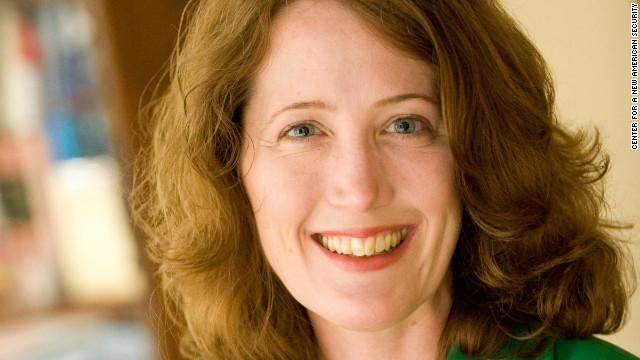 Kristin Lord