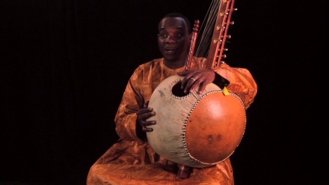 Spreading the sound of West Africa