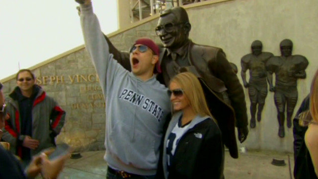 exp point tough call paterno statue_00002001
