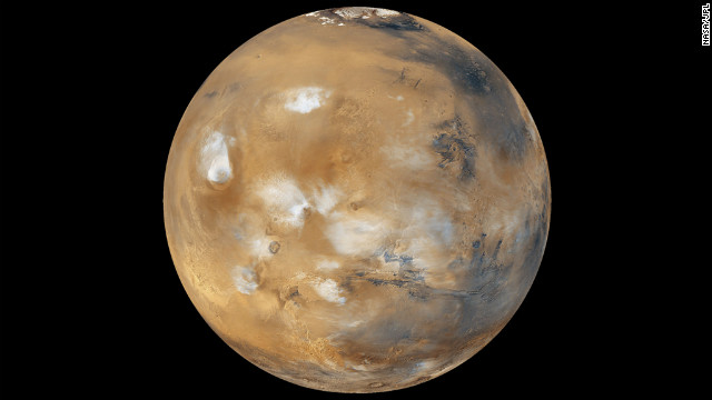 The latest government shutdown may cause NASA to miss its next mission to Mars.