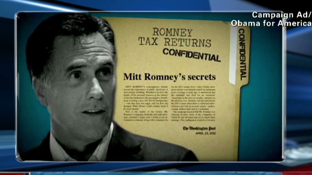 Obama ad slams Romney on outsourcing