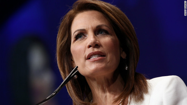 Bill O'Reilly bashes Michele Bachmann