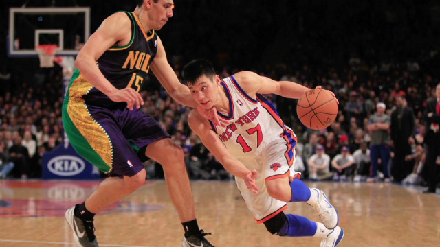 NY Knicks consider future of 'Linsanity'