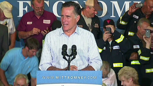 Romney doubles down on tax returns