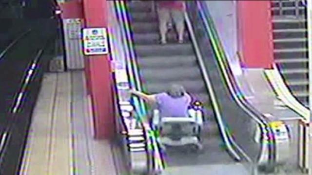 sotvo hln ma scooter escalator _00003122