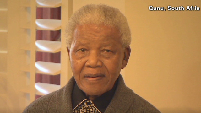 Mandela birthday sparks acts of service