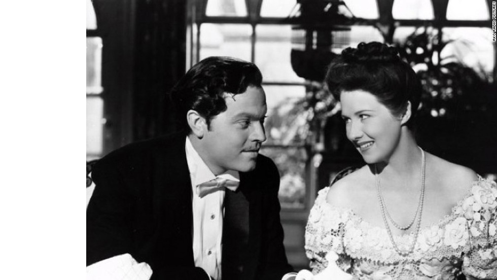 "This 1941 Orson Welles drama begins with a death: Lying in bed, wealthy publishing tycoon Charles Foster Kane (Welles), who has spent the last few years living alone on his Florida estate, utters his last word — ""Rosebud..."" — as a snow globe slips from his dying hand and smashes on the ground. The death of Kane becomes a sensational story, and one reporter (William Alland) decides he must find out the meaning behind that final utterance. The journalist uncovers information about Kane's childhood of poverty, rise to media mogul and dysfunctional marriages, but concludes he will never be able to solve the mystery of ""Rosebud."" In the end, viewers learn the impossible answer: ""Rosebud"" was the name of Kane's childhood sled. Although the sled is nothing but junk to those surviving Kane, to him, it represented the only time in his life he was truly happy."