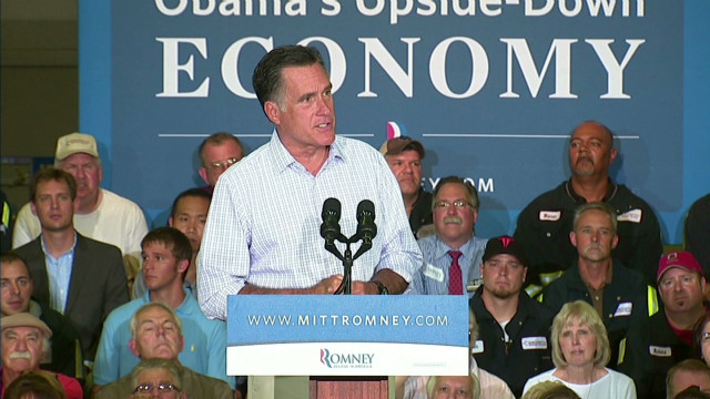 Republicans disagree over Romney taxes