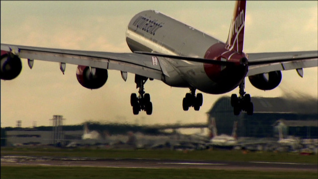 Is Heathrow ready for the Olympics boom?