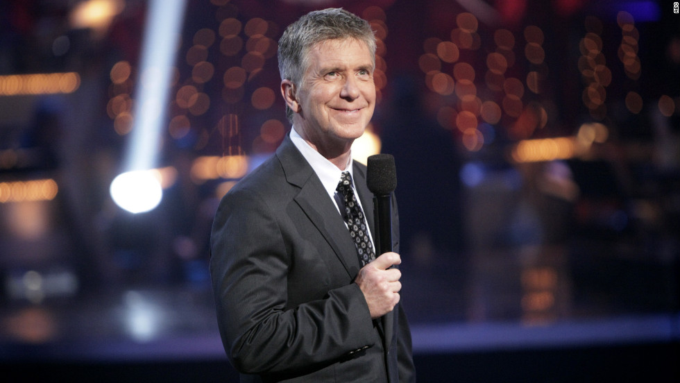 "Tom Bergeron, ""Dancing With the Stars""Cat Deeley, ""So You Think You Can Dance""Phil Keoghan, ""Amazing Race""Ryan Seacrest, ""American Idol""Betty White, ""Betty White's Off Their Rockers"""