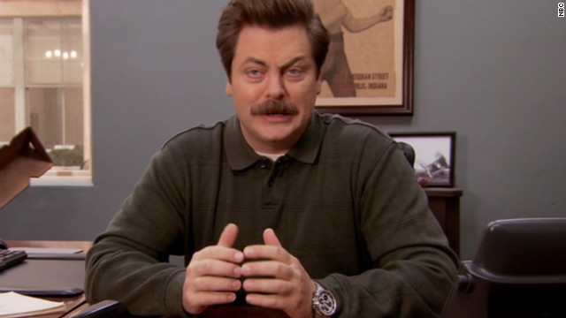 "Many feel ""Parks & Recreation's"" Nick Offerman should have received a nomination."