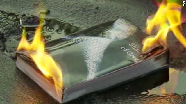 bts fifty shades book burning party_00005915