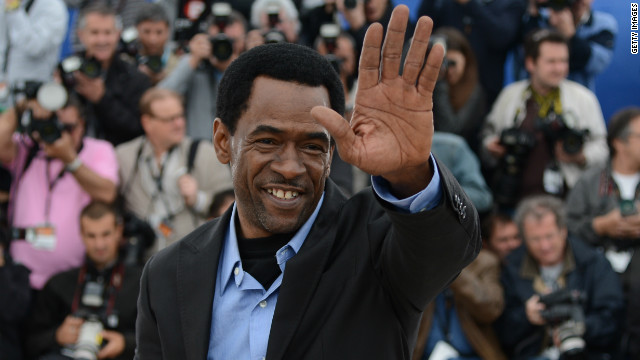 "Dwight Henry appears at the Cannes Film Festival in May following his successful film debut in ""Beasts of the Southern Wild."""