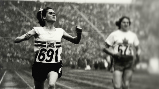 A look back: London Olympics in 1948