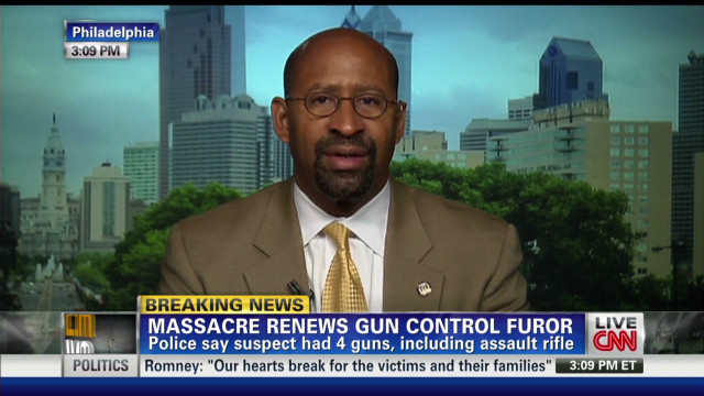 PA Mayor Nutter.Gun Control_00002829
