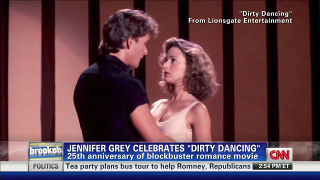 "Jennifer Grey Celebrates 'Dirty Dancing""_00002610"