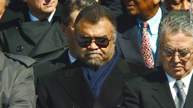 Former Saudi Ambassador to the US Prince Bandar bin Sultan bin Abdulaziz was chief of general intelligence by King Abdullah.
