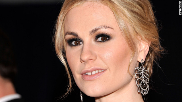 Anna Paquin: Bombshells on new 'True Blood'