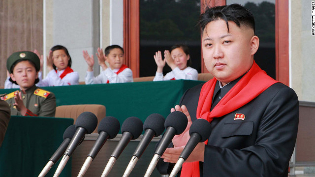 North Korea may launch another rocket