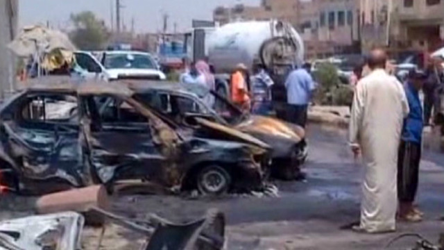 Violence in Iraq escalates