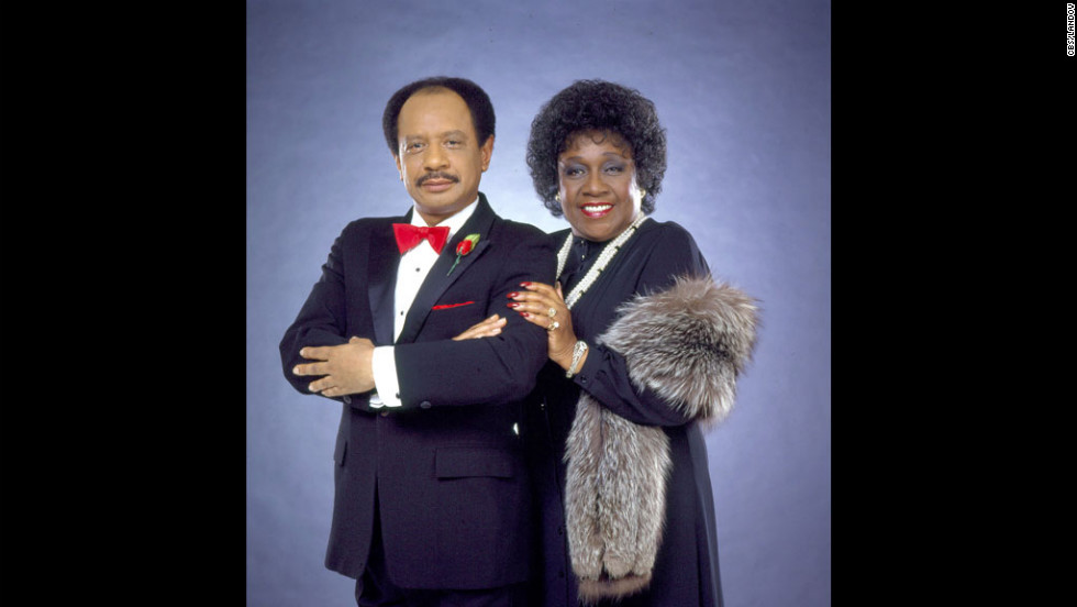 "Sherman Hemsley played George Jefferson, a wisecracking owner of a dry cleaning business, on ""All In the Family"" from 1973 until 1975, when the spinoff ""The Jeffersons"" began an 11-season run. The late Isabel Sanford played his wife, Louise ""Weezy"" Jefferson."