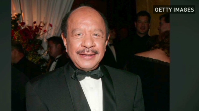 'Jeffersons' star Sherman Hemsley dies