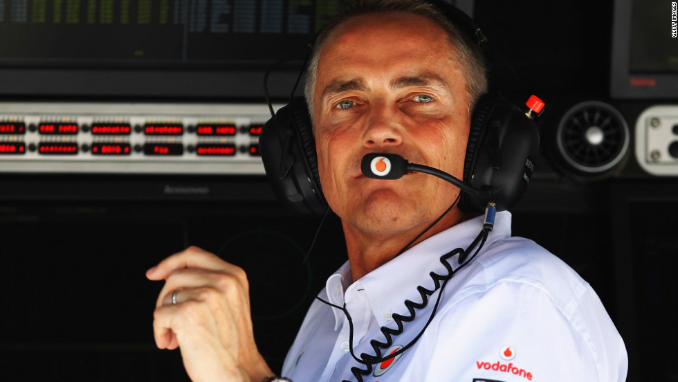 """Bear in mind that when we took on Lewis he was the same age as Sergio is today and he was incredibly young, incredibly raw and incredibly talented,"" said McLaren Team Principal Martin Whitmarsh. ""Now when Sergio gets to Australia in 2013 he will arrive with the kind of pressure that he can't imagine right now."""
