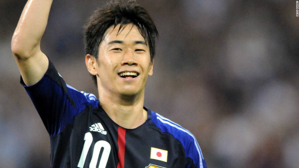 <strong>Borussia Dortmund to Manchester United</strong>Those who cynically write off $26.25 million signing Shinji Kagawa as nothing more than a ploy to boost United shirt sales in Asia do so at their own peril -- the 23-year-old is a top-level player with excellent credentials: two Bundesliga titles, one German Cup, an Asian Cup and more than 30 appearances for Japan.
