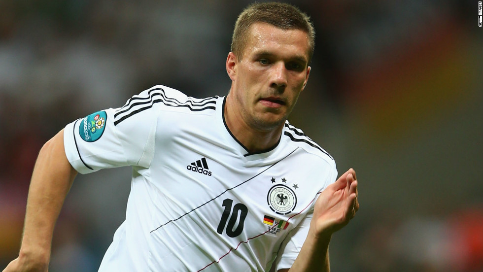 "<strong>FC Cologne to Arsenal</strong>Lukas Podolski has left his childhood club Cologne for the second time, having struggled to make an impression at Bayern Munich following his 2006 transfer. The Germany star cost Arsenal $15.75 million after scoring 18 Bundesliga goals last season -- which was not enough for ""the Billy Goats"" to avoid relegation."