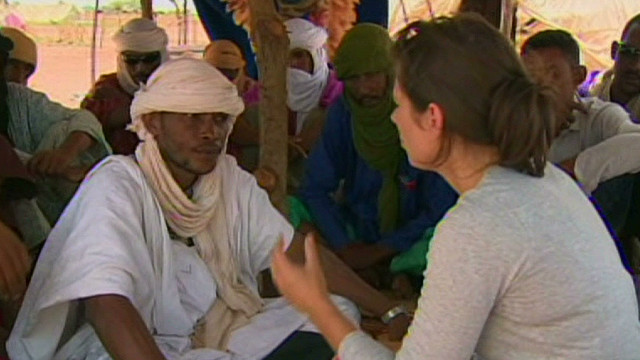 Mali rebels vow to fight Islamists