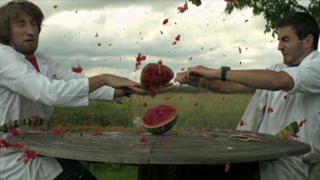 vo slow motion watermelon explosion _00004706