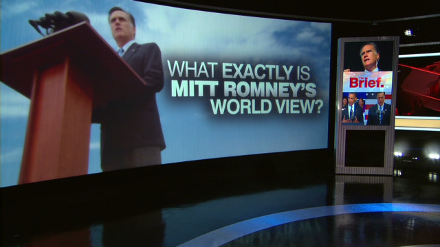 Romney campaign: Arm Syrian rebels