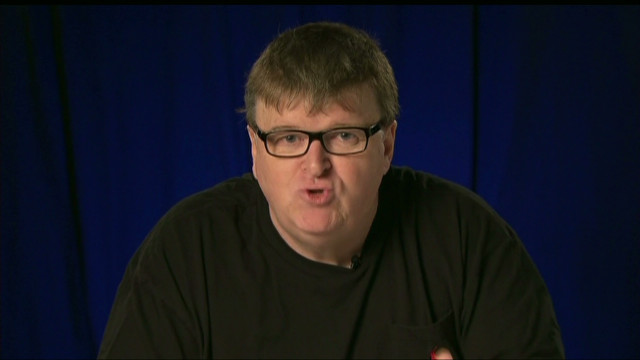Michael Moore on Trayvon Martin