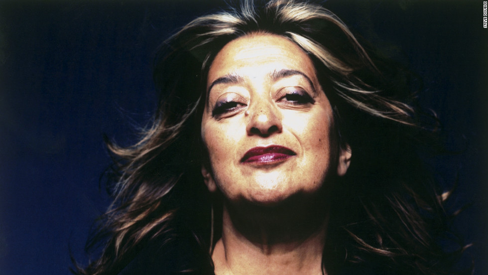 "Being an architect can be ""very difficult"" and ""very painful,"" Hadid says. ""You have no control over what happens, no control over money, no control over the client. Things can change constantly and it requires so much effort to make a good building."" But ""as a profession, it's a great idea,"" she says. ""Incredible when you perfect your game. There is nothing as satisfying."""