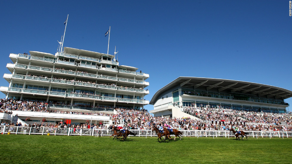 The largest construction contractor in Britain, Wilmott Dixon, was tasked in 2009 with creating a new stand for the 300-year-old course, which hosts the Epsom Derby. The result was the $35 million Duchess' Stand, which can hold up to 11,000 spectators and even contains a 10,000-square-foot function hall.