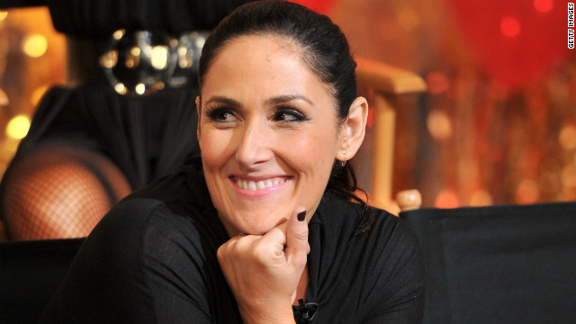 Ricki Lake's daytime talk show will not be renewed for a second season.