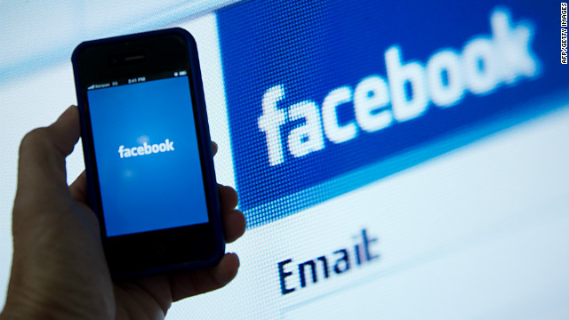 Facebook not a 'short-term bet'
