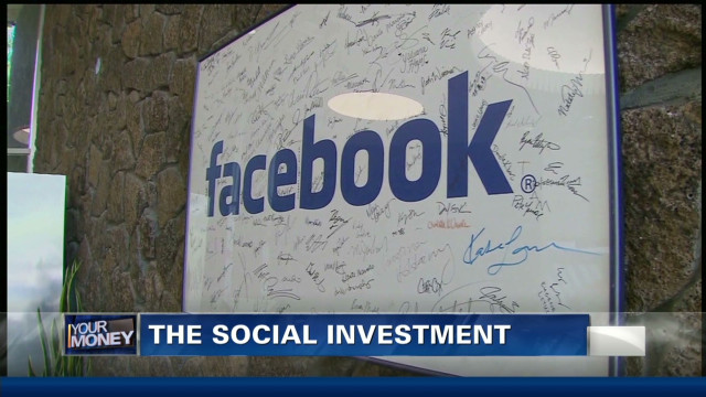 Time to buy Facebook stock?