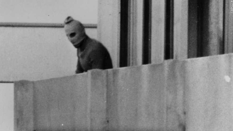 The Munich massacre: A survivor's story - CNN.com