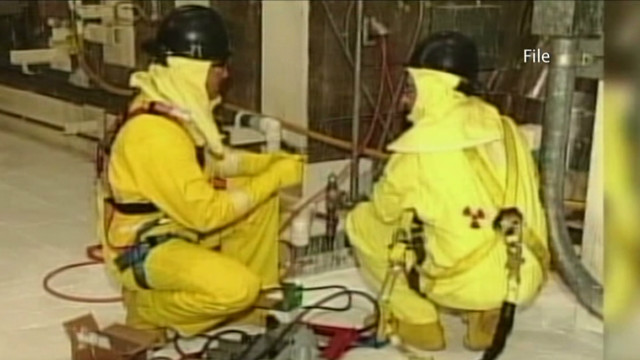 Concerns of Fukushima parallel in Calif.