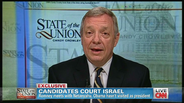 exp sotu.durbin.obama.romney.foreign.policy.2012.israel_00004001