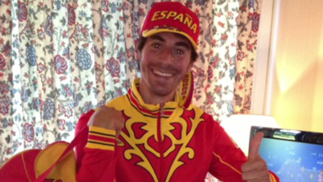 Spain's 'ugly' London Games uniforms?