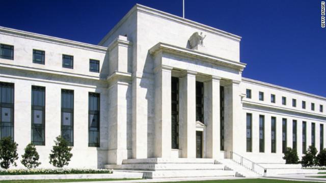 Federal Reserve Building - Washington DC