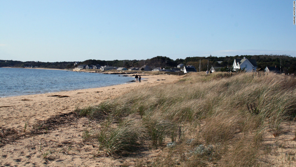 While Wellfleet is a beautiful spot with its fresh and salt water swimming at town-owned and operated beaches during the summer, car parking requires a permit. Permits are limited to residents and visitors staying in town (with proof of their temporary residency).