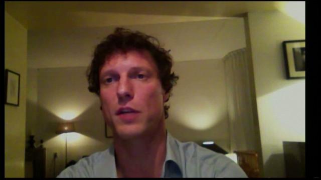 UK man accused in Syria abductions