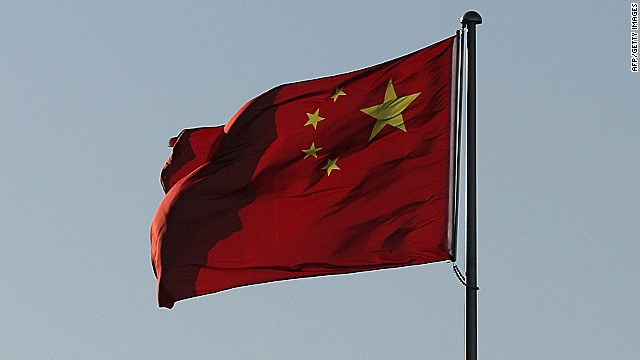 China reacts to Ukraine crisis