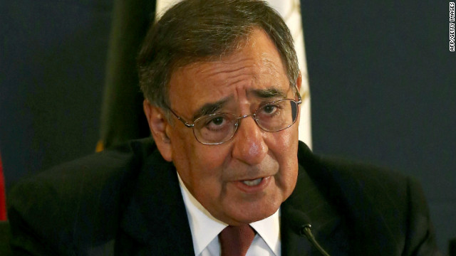 U.S. Secretary of Defense Leon Panetta has criticized the Afghan president.