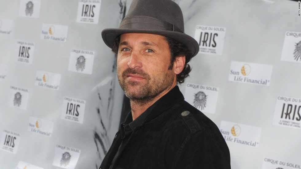 "Patrick Dempsey earned $16 million in 2014. The ""Grey's Anatomy"" actor has deals with Porsche and Simmons Beautyrest."